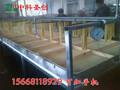 浙江加工豆油皮的机器,手工做豆油皮的机器,半自动腐竹油皮机多少钱图片