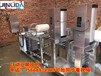 淮北濉溪豆腐皮加工設備,小型豆腐皮機器價格,做豆腐皮的機器多少錢