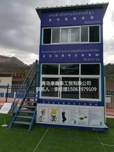 建筑安全培训项目承包