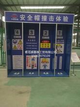 工程项目贵州成贵铁路三分部安全体验馆生产厂家