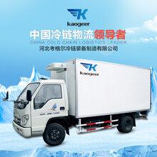 各类冷藏车和厢式冷藏货车,疫苗冷藏车