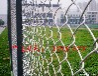 景德镇体育场护栏网,月湖贵溪余江篮球场铁丝网,羽毛球围网网球场围网价格