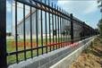九江火车站围墙围栏九江芦溪工业园锌钢护栏栅栏厂家一手货源