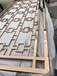 佛山彩色不锈钢装饰板/不锈钢制品屏风