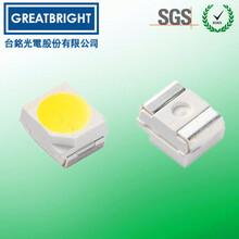 厂家直销最新5MM3528贴片灯珠、430-450nmLED灯珠价格.参数图片台铭光电