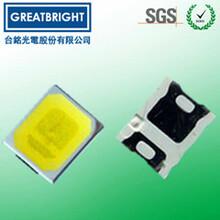 台湾台铭专业厂家生产5050RGB内置IC快闪慢闪LED灯珠