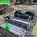 山东母猪产床利祥养猪设备厂供应猪产床定位栏
