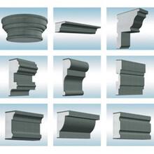 商丘eps装饰线条批发eps构件厂家保证工期、质量图片