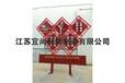 泰州站牌不锈钢304价格优惠产品质量过硬江苏宜尚宣传栏设计生产包邮正品