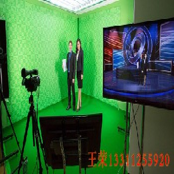 北京虚拟演播室专家