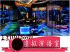 北京新维讯字幕机支持windows内的各种输入法