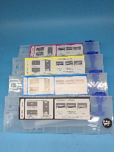 寫真機墨盒浮漂墨盒MIMAKIJV33羅蘭武藤大供墨大連供圖片