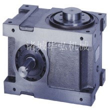 凸轮分度器,法兰分度器,凸轮分割器配套图片