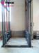 福建三明厂家定做导轨式升降机升降货梯壁挂式作业平台链条式升降货梯液压升降梯
