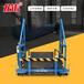 福建龙岩移动式装车平台电动液压卸车升降机移动式卸货平台