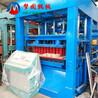 液压免烧建筑垃圾制砖99re8在线视频精品QT6-15大型全自动废渣制砖设备