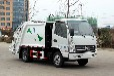 歡迎)遼寧東風天錦壓縮式垃圾車畫圖供應商