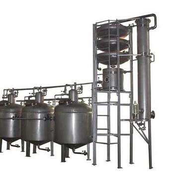 新乡不锈钢新型ZLJ-3果渣蒸馏机组果酒白兰地蒸馏机大全原酒蒸馏机组厂家
