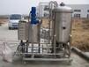供應新鄉新航不銹鋼水平圓盤式硅藻土過濾機YP60-5果酒過濾機專用