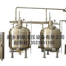 新航不锈钢电加热蒸馏机组型果渣原酒蒸馏提纯白兰地机DRZ-2图片