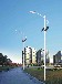 湖南怀化洪江厂家直供LED户外太阳能路灯新农村改造工程路灯