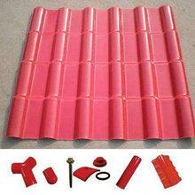 供青海海东树脂瓦和海西复合塑钢瓦