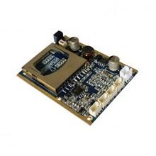1路D1SD卡录像模块BD-300P