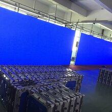 P6户外LED显示屏系列192192尺寸模组图片