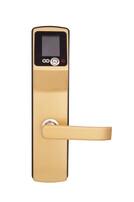 酒店锁指纹锁密码锁,门锁,防盗智能家居门锁图片