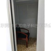 東莞電磁屏蔽門廠家圖片