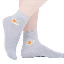 厂家供应托玛琳袜子负离子袜子OEM加工图片