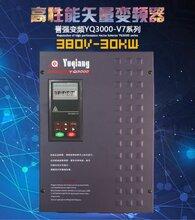 YQ3000系列誉强380V37KW矢量变频器