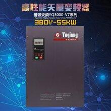 誉强矢量通用型变频器电机调速器