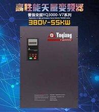 誉强YQ3000系列0.75-3.0KW系列变频机