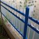 德邦直销白城锌钢围墙护栏