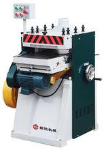 厂家直销MB203B双面节能木工压刨双面木工压刨