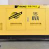 常用柴油發電機選型12kw伊藤