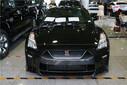 17款日产GT-R定顶级跑车现车手续齐天津鸿业腾飞