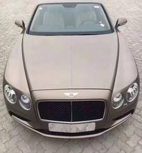 17款宾利飞驰V8S双拼限量版震撼款天津港平行进口车