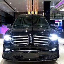 新款林肯领袖一号七夕订车享全球最高优惠天津港图片