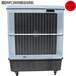 雷豹移動冷風機蒸發式水冷空調18000風量制冷降溫空調