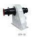 haisunBTW-SD绞网机采用双摩擦鼓轮同轴对称布置结构