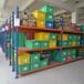 电商重型仓储货架供应商,牧隆送货上门