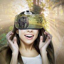 电商的噩梦?实体商家的福音——VR全景智慧城市