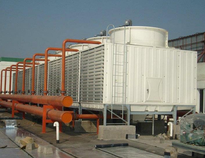 工业型玻璃钢冷却塔报价 厂家