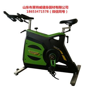 私教工作室健身房山东布莱特威健身器材动感单车图片价格图片3