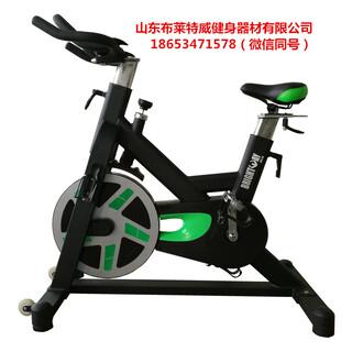 私教工作室健身房山东布莱特威健身器材动感单车图片价格图片2