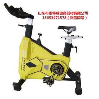 私教工作室健身房山东布莱特威健身器材动感单车图片价格图片4