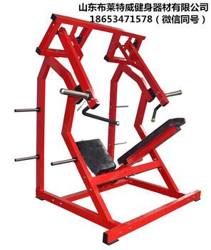 私教工作室健身房山东布莱特威健身器材厂价格图片