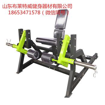 室内健身器材私教工作室山东布莱特威专业悍马器械